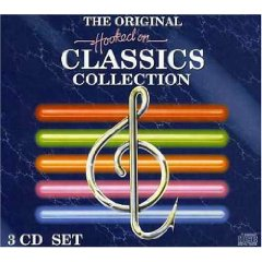 フックト・オン・クラシックスHooked On Classics