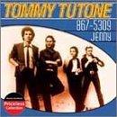 ジェニー・ナンバー・876-5309/867-5309 (Jenny)[トミー・テュトーン/Tommy Tutone]